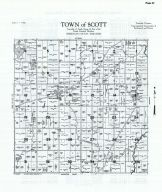 Scott Township, Beechwood, Batavia, Sheboygan County 1941